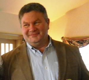 Karl Sabo, Innkeeper, Deerfield Inn
