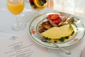 Chesterfield-Breakfasttoorder