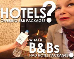 HotelsOfferingBandBPackages