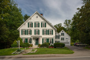 Camden Maine Stay Inn