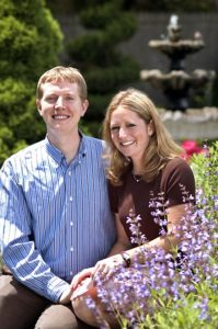 James and Jill Meyer of Captain's House Inn