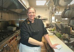 Photo of Trisha Magner, Chef at Gateways Inn