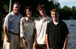 Chesterfield Inn - Hueber family