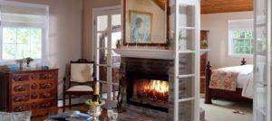 Suite at Cliffside Inn, Newport, RI