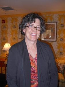 Judy Hueber
