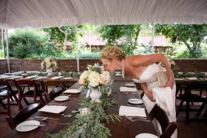 Deerfield Inn weddings