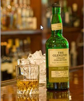 Gateways Inn offers single malt whiskies