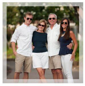 Harborlight Inn's Conway family
