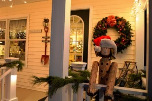 holidays at inn at Harbor Hill Marina