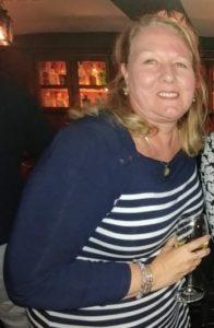 Laurie McDonald, innkeeper at Deerfield Inn