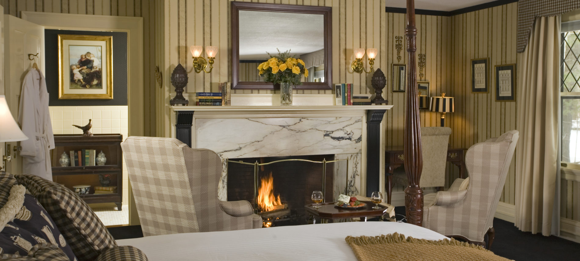 The second in a series of great honeymoon destinations for New england honeymoon packages