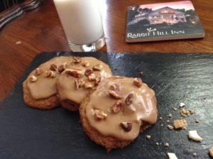 Maple Dream Cookie, Rabbit Hill