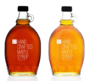 Maple Syrup is an essential ingredient in most DINE maple recipes