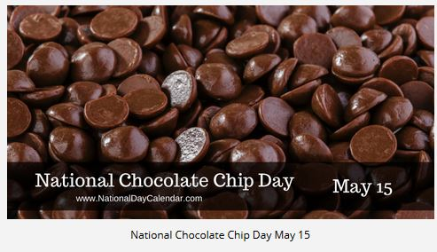 National Chocolate Chip Day at Distinctive Inns of New England