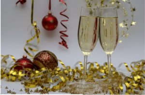 New Year's eve celebrations at DINE inns