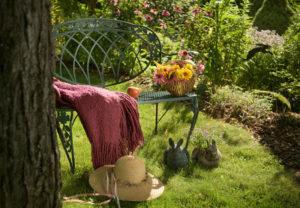 Summer, Rabbit Hill Inn