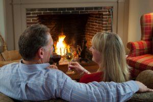 Romantic getaway at Rabbit Hill Inn
