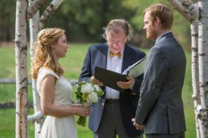 Weddings at Grafton Inn, VT