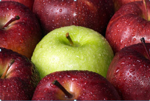Apple recipes from Distinctive Inns of New England