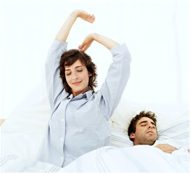 Get plenty of sleep at DINE inns