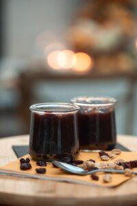 Cranberry sauce - Chesterfield Inn
