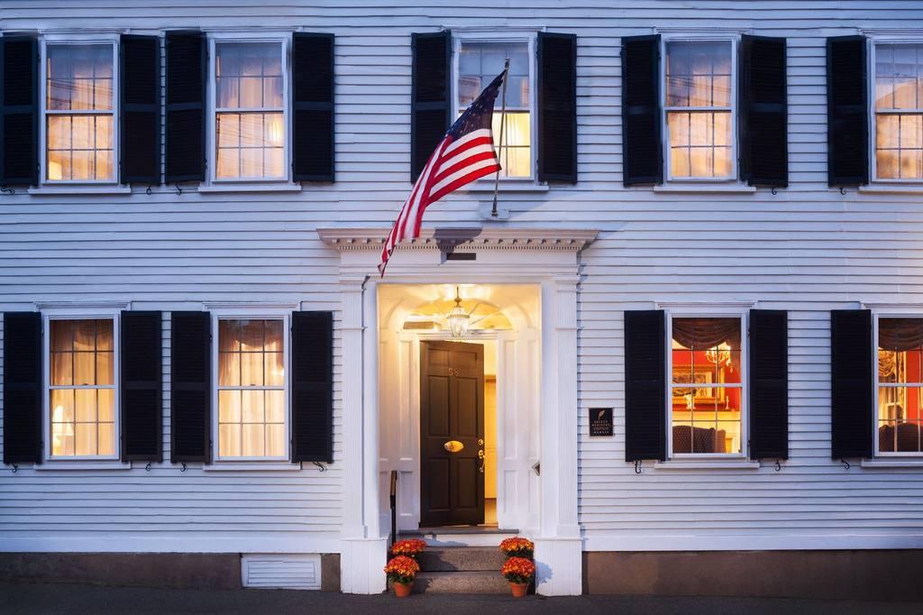 Harbor Light Inn, Marblehead, MA
