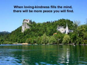 Love and kindness. Source: Slideshare.net