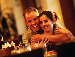 romance at Distinctive Inns of New England